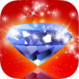 A Lost Jewels Blast Mania - Swap the Gem to Win Pro