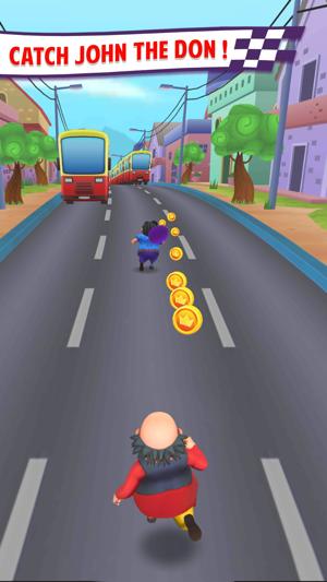 Motu Patlu Run On The App Store