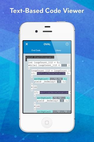 iPhone 螢幕截圖 3