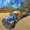Trump: Truck Car Transport