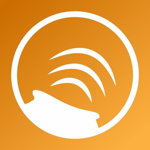 Satchel Podcast Player