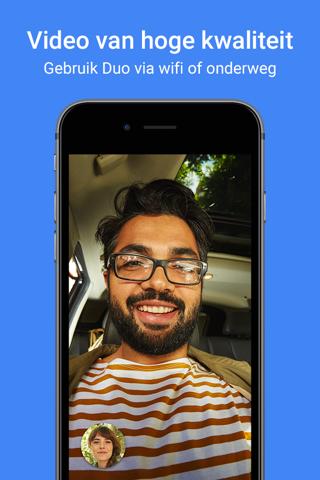 Google Duo - Video Calling screenshot 2