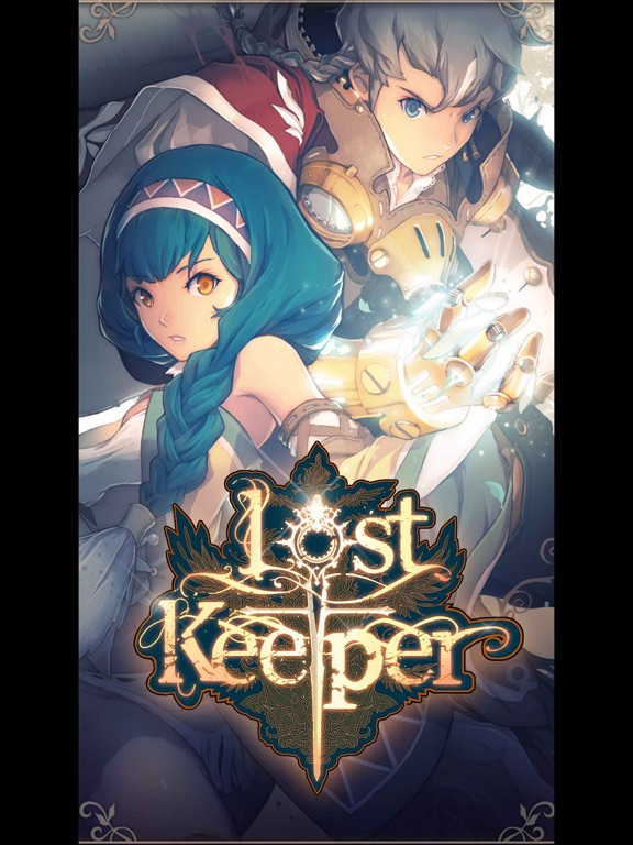 Lostkeeper Screenshots
