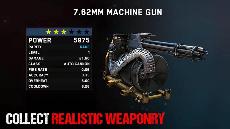Zombie Gunship Survival screenshot-4
