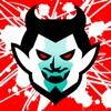 AKUMA大戦 -悪魔を合体召喚して魔王を育成する放置ゲーム-アイコン