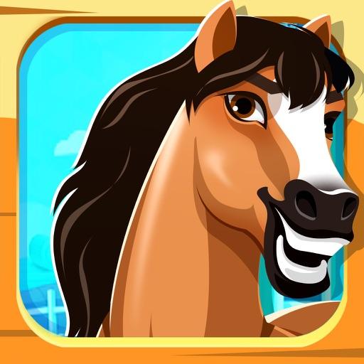 Quartermoji: American Quarter Horse Emoji Stickers