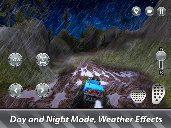 Extreme Military Offroad screenshot 8