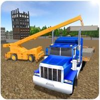 Codes for Building City Construction SIM – Constructor crane Hack