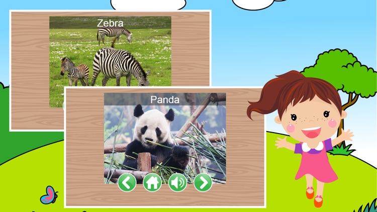 New educational kids games for 2 to 3 years old screenshot-3