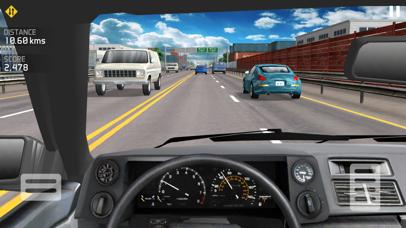 Race on Highway screenshot 2