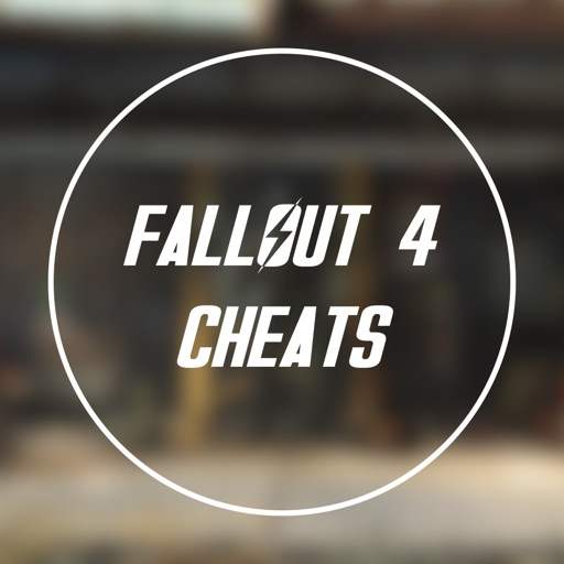 Fallout 4 Cheats for Gamers
