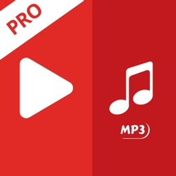 Video to Mp3 Converter Pro - Easy Audio Cut Merge