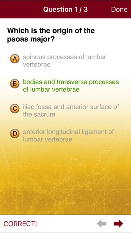 AnatomyMapp Lite screenshot-4