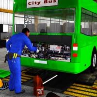 Codes for Real Bus Mechanic Simulator 3D Car Garage Workshop Hack