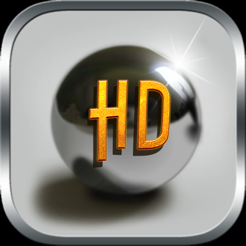 ‎Pinball HD for iPhone