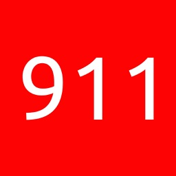 911 Help SMS Medical Safety Police and Fire