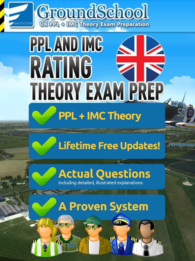 UK PPL and IMC Rating