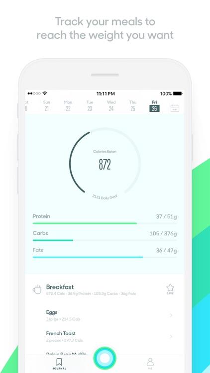 Evolve - Health Made Simple screenshot-0
