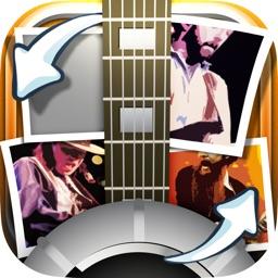 Guitarist Quiz Games Pro