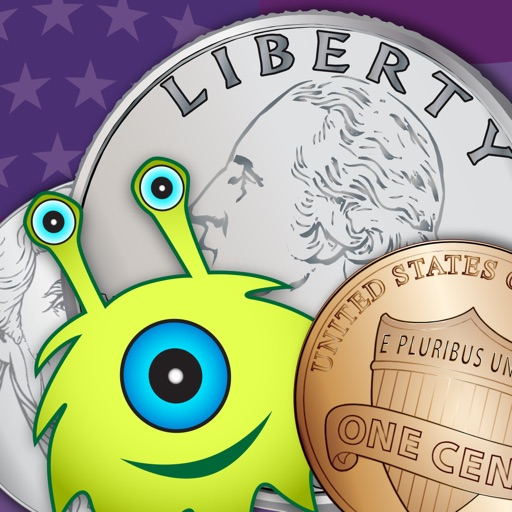 Coin Monsters – Money math game, counting coins