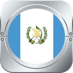 A Guatemala Radios: Live Music AM Y FM