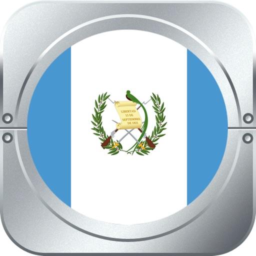 A Guatemala Radios: Live Music AM Y FM iOS App