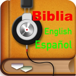 la Santa Biblia Reina Valera Spanish-English Bible
