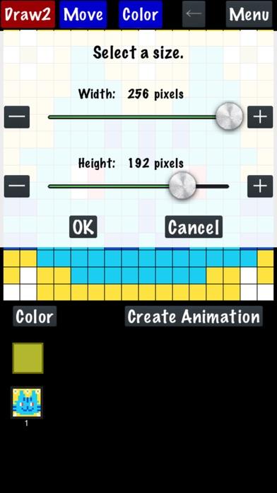 Pixel Art Maker - AppRecs