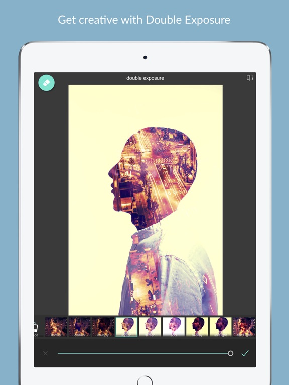 Pixlr - Photo Collages, Effect | App Price Drops