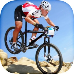 Bicycle - Hill Rider