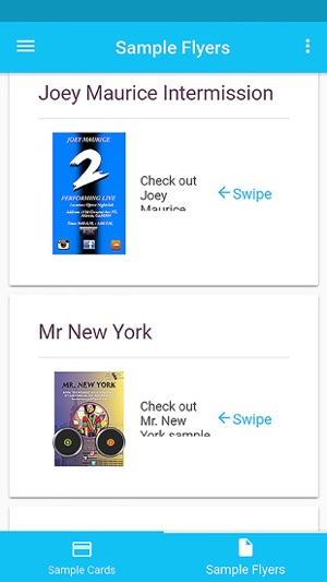 Ebc electronic business card on the app store ebc electronic business card on the app store reheart Choice Image