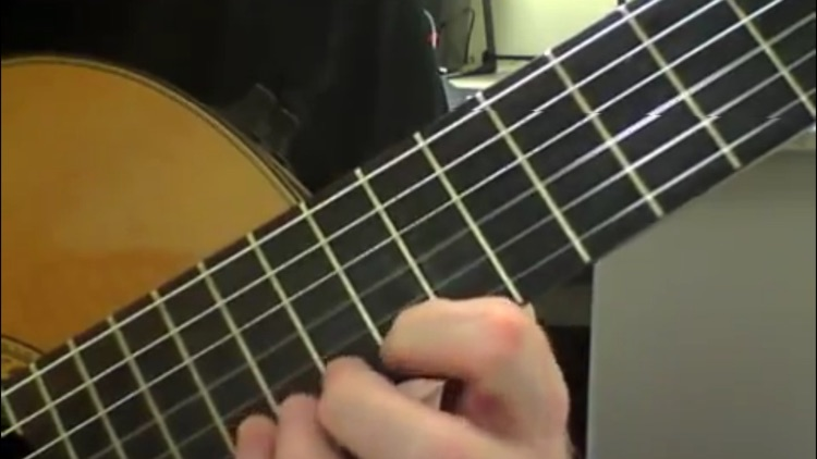 Learn To Play Classical Guitar