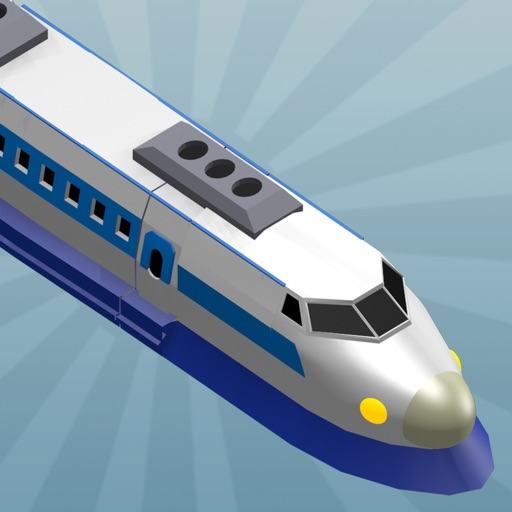Shinkansen City® icon