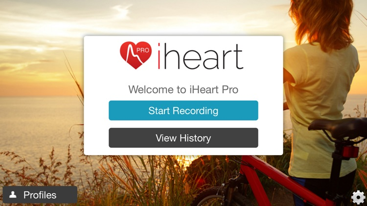 iHeart Internal Age Pro screenshot-0