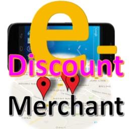 eDiscount Merchant