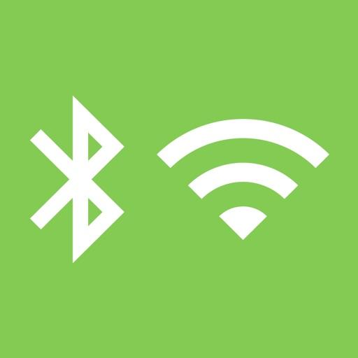 Bluetooth & Wifi Mania: Share Photos & Videos