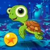 Bubble Heroes: Starfish Rescue - iPhoneアプリ