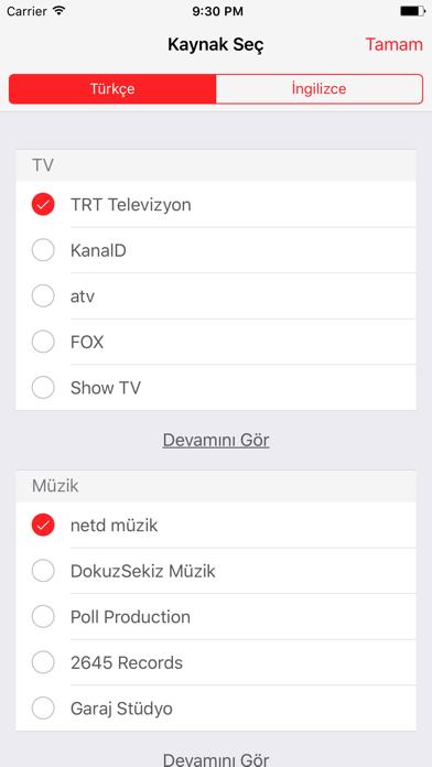 Vityu - Kanal takip et & Video izle screenshot two