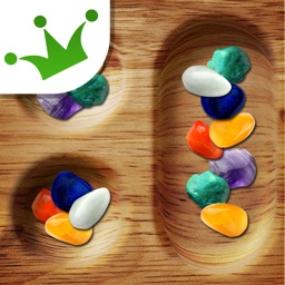 Mancala Marbles - Board Game