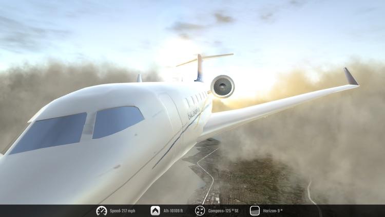 Flight Unlimited San Francisco screenshot-4