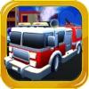 消防車運転手都市救助