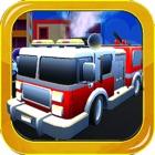 消防车司机城市救援 icon