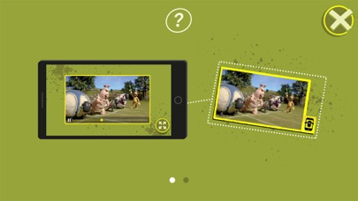 Shaun the Sheep - AR Viewer screenshot four