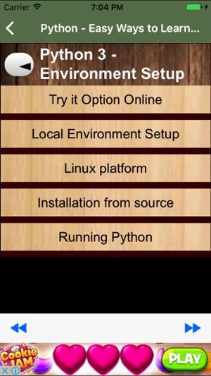 Fast Lane to Python - University of California, Davis