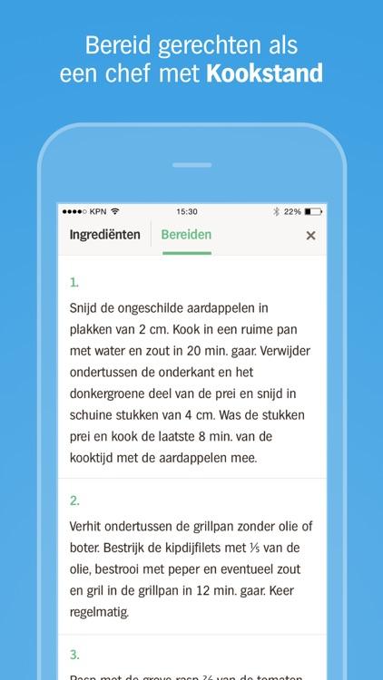 Appie van Albert Heijn screenshot-4