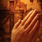 Prayer to Saints icon