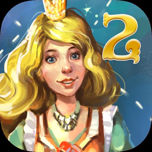 Пэчворк Приключения Алисы 2