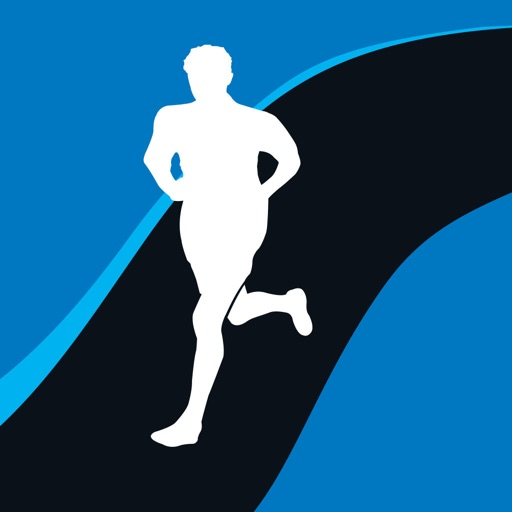Runtastic Running, Jogging and Walking Tracker app logo