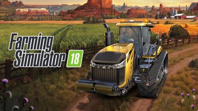 Farming Simulator 18Screenshot von 1