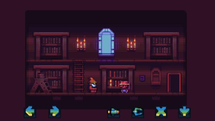 Pocket Kingdom - Tim Tom's Journey screenshot-0
